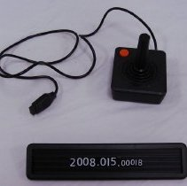 Image of 2008.015.0001b - Game, Mechanical