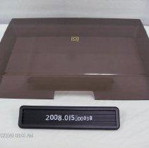 Image of 2008.015.0003b - Case