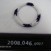 Image of 2008.046.0007 - Bracelet