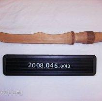 Image of 2008.046.0013 - Knife