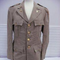 Image of 2008.066.0001 - Uniform