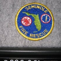 Image of 2009.001.0399 - Patch