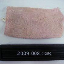 Image of 2009.008.0125c - Bag