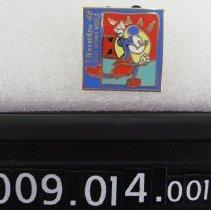 Image of 2009.014.0015j - Pin, Clothing