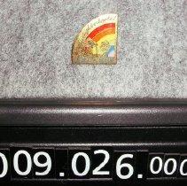 Image of 2009.026.0004 - Pin
