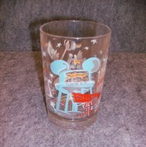 Image of 2009.029.0002 - Glass, Juice
