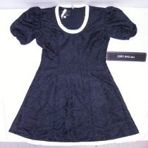 Image of 2009.040.0014 - Dress