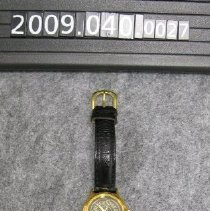Image of 2009.040.0027 - Wristwatch