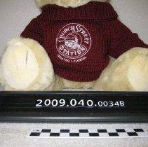 Image of 2009.040.0034b - Clothing, Doll