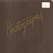 Image of 2010.001.0199 - Album, Photograph