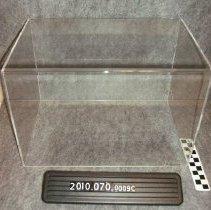 Image of 2010.070.0009c - Case, Display