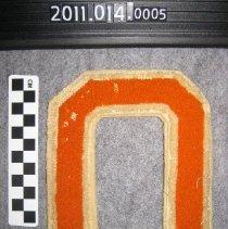 Image of 2011.014.0005 - Letter, School