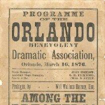 Image of 2012.001.0062 - Program