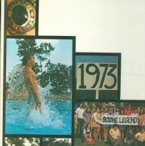 Image of R 371.8 Boone 1973 c.1 - Yearbook