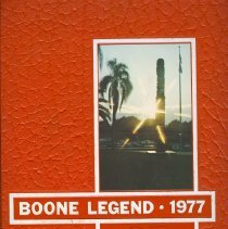 Image of R 371.8 Boone 1977 c.1 - Yearbook
