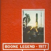 Image of R 371.8 Boone 1977 c.2 - Yearbook