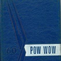 Image of R 371.8 Cherokee 1960 - Yearbook