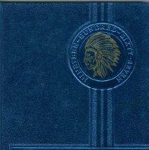Image of R 371.8 Cherokee 1967 - Yearbook