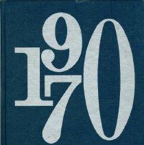 Image of R 371.8 Cherokee 1970 - Yearbook