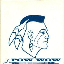 Image of R 371.8 Cherokee 1971 - Yearbook