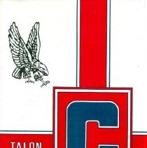 Image of R 371.8 Conway 1981 - Yearbook
