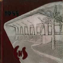 Image of R 371.8 Edgewater 1953 c.3 - Yearbook