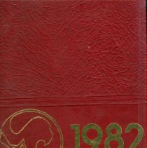 Image of R 371.8 Edgewater 1982 - Yearbook
