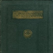 Image of R 371.8 Florida State 1922 - Yearbook