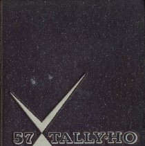 Image of R 371.8 Florida State 1957 - Yearbook