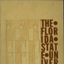 Image of R 371.8 Florida State 1965 - Yearbook