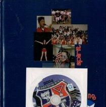 Image of R 371.8 Freedom 2004 - Yearbook