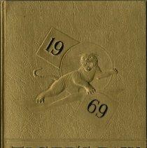 Image of R 371.8 Jones 1969 - Yearbook