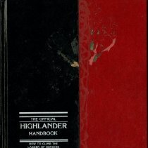 Image of R 371.8 Lake Highland 1985 - Yearbook