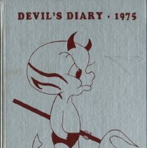 Image of R 371.8 Lakeview 1975 - Yearbook