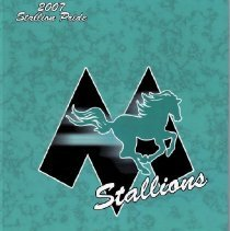 Image of R 371.8 Meadow Woods 2007 - Yearbook