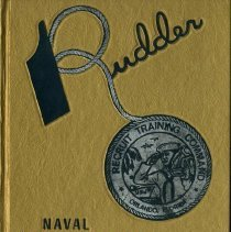 Image of R 371.8 Naval Training Center 1969 - Yearbook