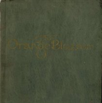 Image of R 371.8 Oakland-W. G. 1922 - Yearbook