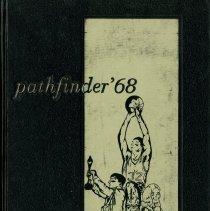 Image of R 371.8 Oak Ridge 1968 - Yearbook