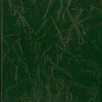 Image of R 371.8 Oak Ridge 1974 - Yearbook