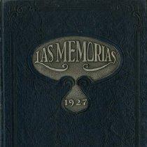 Image of R 371.8 Orlando 1927 c.2 - Yearbook