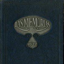 Image of R 371.8 Orlando 1927 c.4 - Yearbook