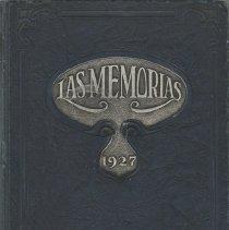 Image of R 371.8 Orlando 1927 c.8 - Yearbook