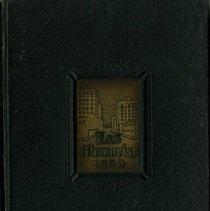Image of R 371.8 Orlando 1929 c.3 - Yearbook