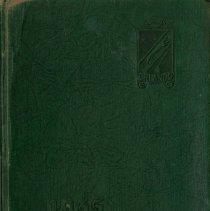 Image of R 371.8 Orlando 1935 c.1 - Yearbook