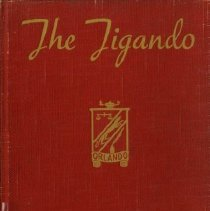 Image of R 371.8 Orlando 1936 c.1 - Yearbook