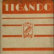 Image of R 371.8 Orlando 1937 c.1 - Yearbook