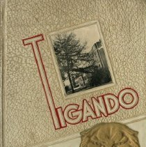 Image of R 371.8 Orlando 1940 c.2 - Yearbook