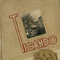 Image of R 371.8 Orlando 1940 c.4 - Yearbook
