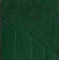 Image of R 371.8 Orlando 1941 c.1 - Yearbook