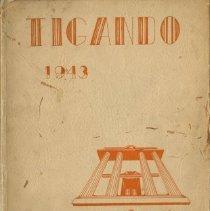 Image of R 371.8 Orlando 1943 c.5 - Yearbook